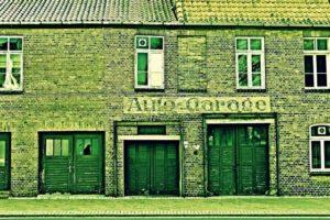 Changer porte garage