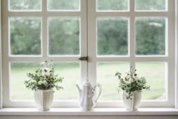 fenêtre sans moustiquaire